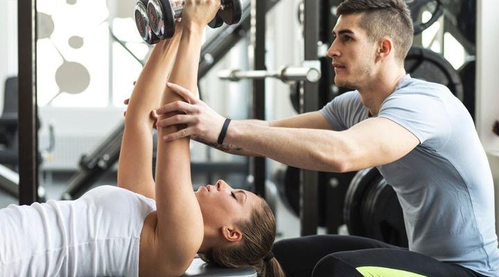 Como Ser Personal Trainer e Conseguir Clientes de Personal Trainer