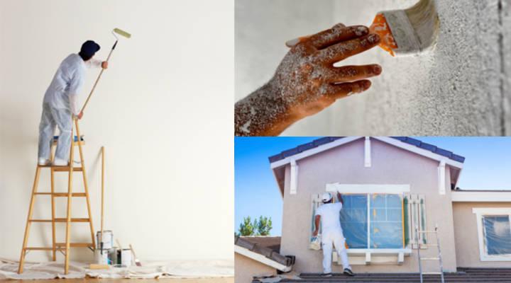 Como divulgar uma empresa de pintura residencial em 2019