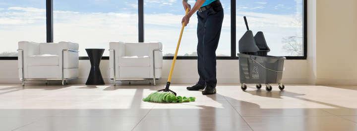 Como conseguir clientes para empresa de limpeza