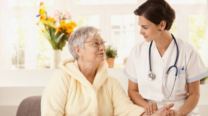 Como captar clientes para Home Care