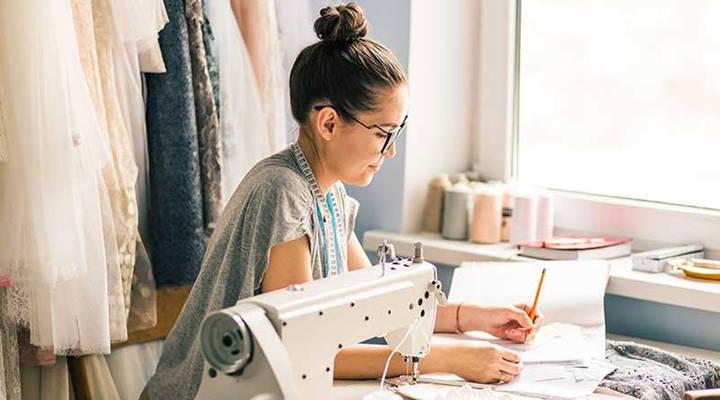 Como ser uma costureira bem-sucedida  – Conseguir mais clientes