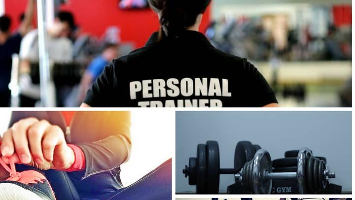 Saúde em dia: 5 vantagens de contratar um personal trainer