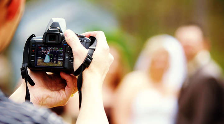 Quanto custa um fotógrafo para casamento? Dicas para fazer uma ótima contratação (2020)