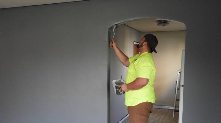 Quanto custa pintar um apartamento? Preço médio por m2 (2020)