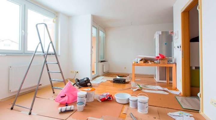 Quanto custa reformar um apartamento? [Atualizado em 2020]