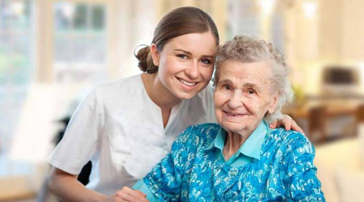 quanto ganha cuidador de idosos