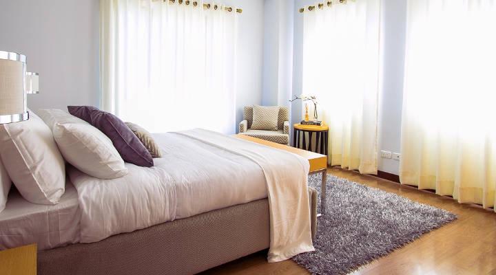 reformar piso para alugar para estudantes