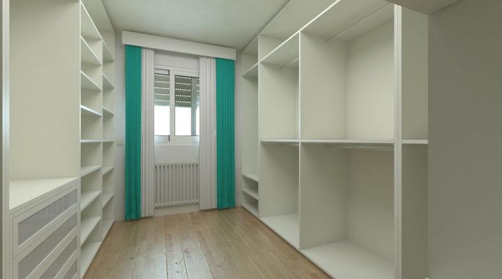 Quanto custam os armários embutidos feito sob medida?