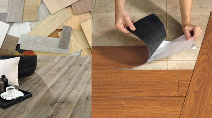 Quanto custa colocar piso vinílico?