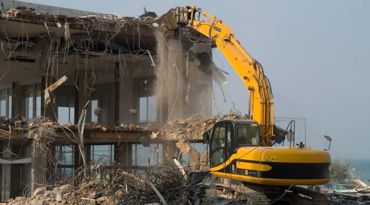 Quanto custa a demolição de um imóvel residencial? Preços 2021