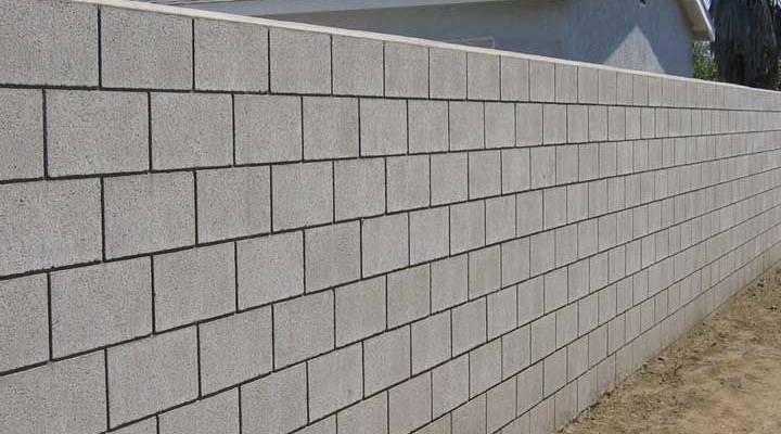 Quanto custa a construcao de um muro
