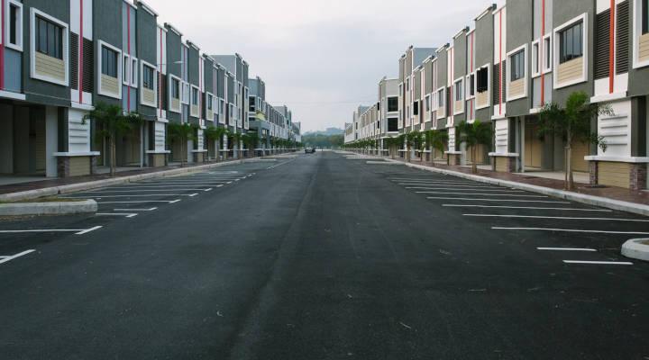 Quanto custa asfaltar? Preços m2 2020