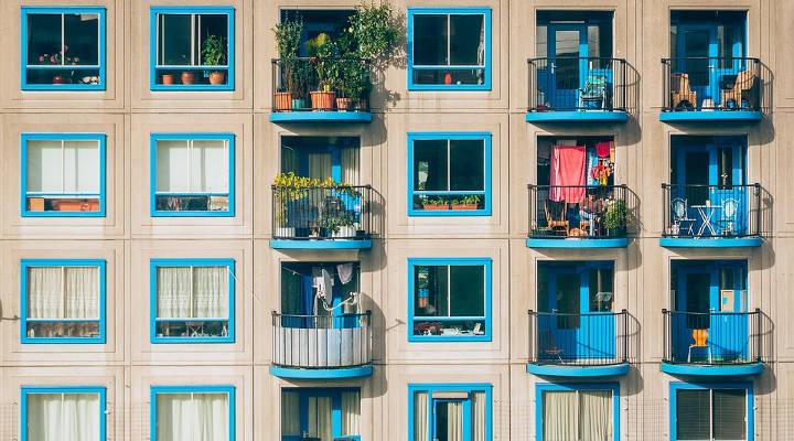 Quanto custa renovar a fachada de um edifício?