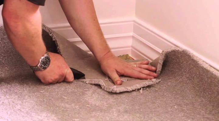 Quanto custa instalar ou retirar carpete?