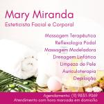 Mary Massagens